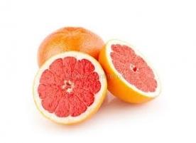 Grapefruit rosu eco, 500g