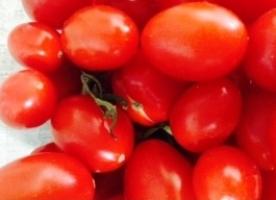 Rosii cherry eco 250g