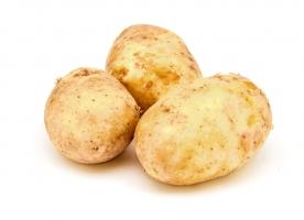 Cartofi ecologici
