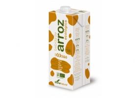 Lapte vegetal eco din orez