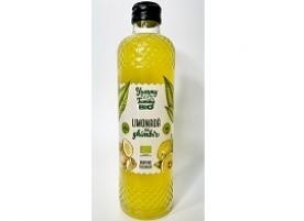 Limonada bio, cu ghimbir