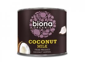 Lapte de cocos bio, 200ml, b_h