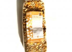 Crunchy cu spelta si merisor eco