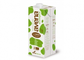 Lapte vegetal eco din ovaz + calciu