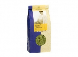 Ceai frunze de canepa bio