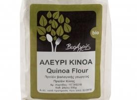 Faina de quinoa eco