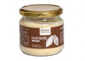 Unt de cacao raw 100g eco, cod b_h