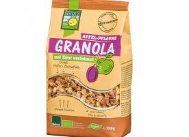 Granola bio cu mere si prune, n_i