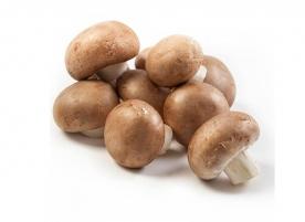 Ciuperci Chestnut bio, 250g, gi