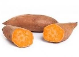 Cartof dulce bio, cod n_i