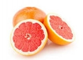 Grapefruit rosu eco, gi