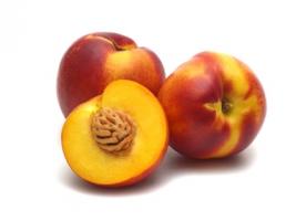Nectarine bio, n_i