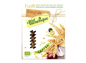 Paste fusilli integrale eco